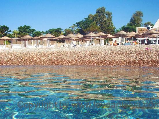 konyaalti beach 2-antalya