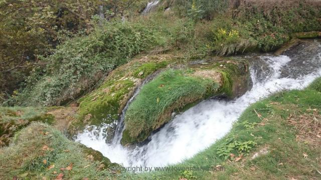 Duden waterfall