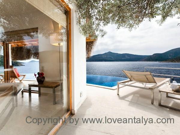Villa Mahal Turkey