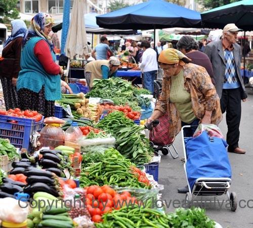 bazaar 5