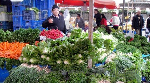 bazaar salat