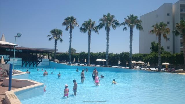 Antalya Aqualand aqupark
