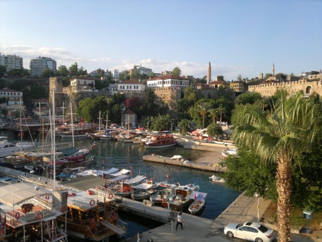 My Antalya