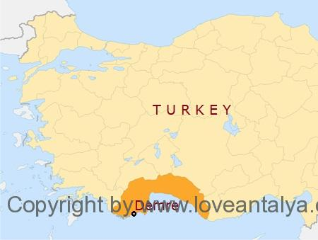 demre_location_in_antalia_province_on_a_map_of_turkey