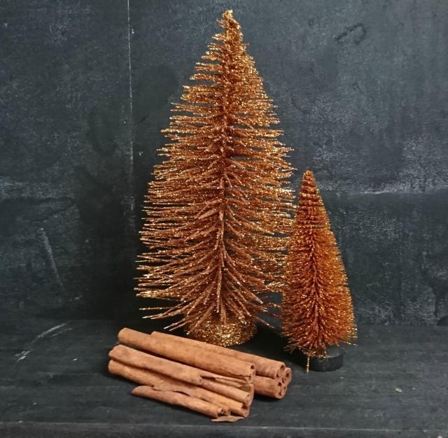 cinnamon Christmas