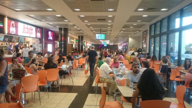 Migros 5M shopping center