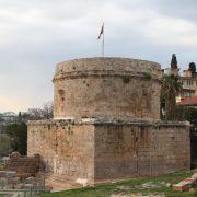 Hidirlik tower