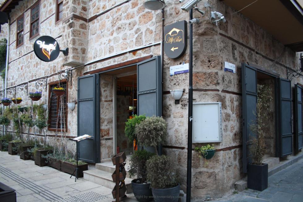 Vanilla Lounge Antalya