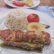 turkish rice