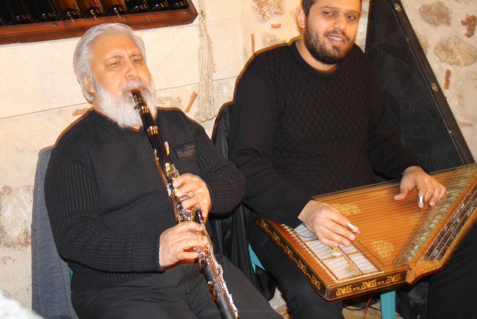 Balikci meyhanesi music