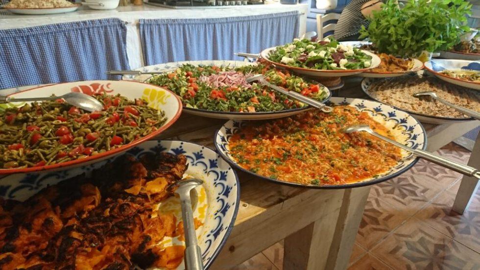 Turkish vegan
