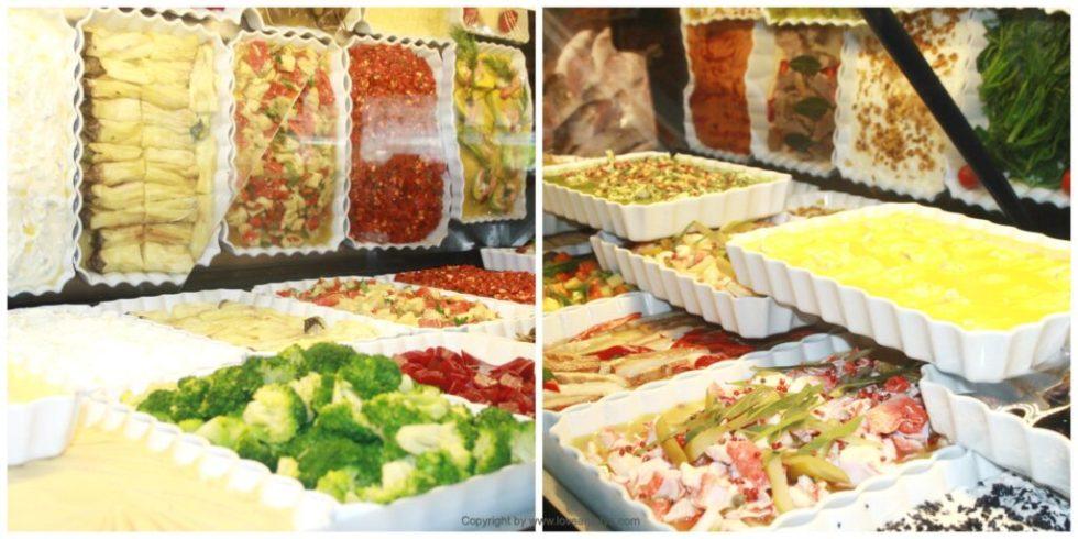 turkish vegetarian
