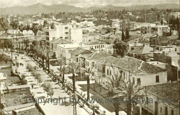Old antalya