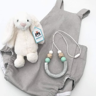 Jellycat- Bashful Bunnies & Friends