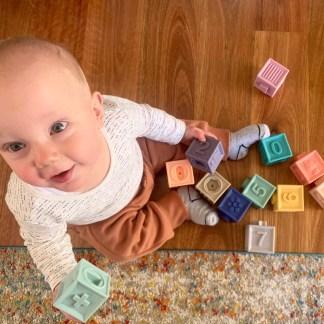 Toys, Learning & Toddler Play || Babynoise, Tikiri, Jellycat, Mushie, Blocks & more