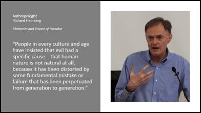 Slide #6 - Richard Heinberg