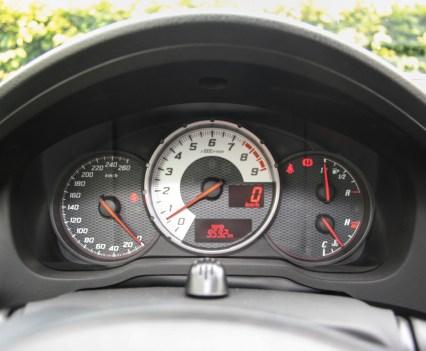 Toyota GT86 Tellerbak
