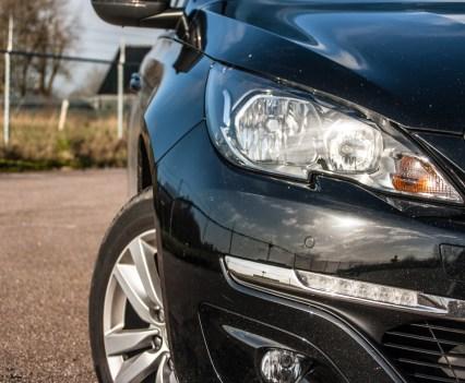 Peugeot 308 Koplamp