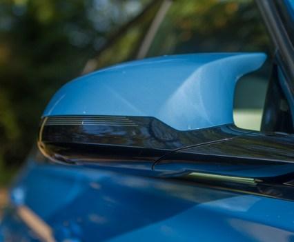 BMW F80 M3 spiegel 2014
