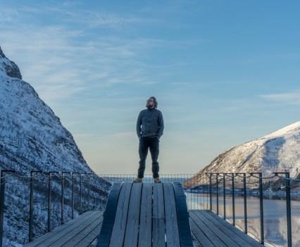 Roadtrip Noordkaap Noorwegen Senja
