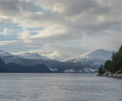 Roadtrip Noordkaap Noorwegen Geiranger