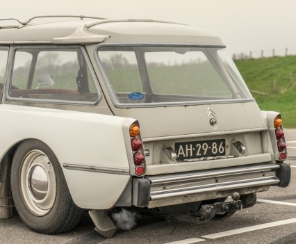 Citroën ID/DS Break 1970