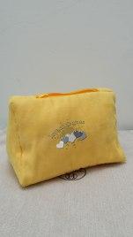 Cushion-B30-Lemon-Yellow
