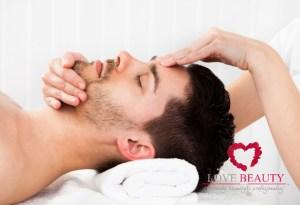 man vitalic zabieg kosmetyczny dla mężczyzn