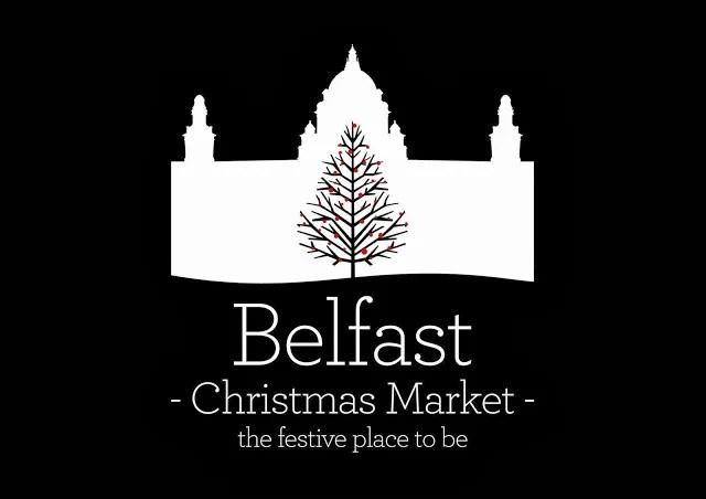 Belfast Xmas Logo