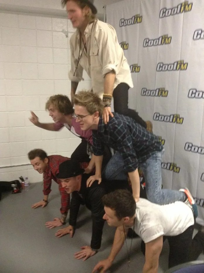 McBusted Belfast