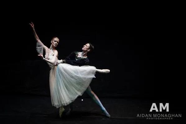 Lyric Theatre Ballet