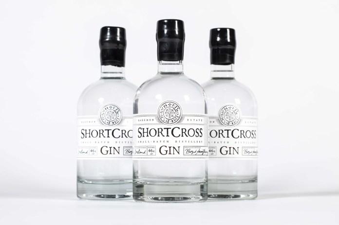 SHORTCROSS GIN 2