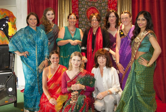 Boobie Bollywood Committee
