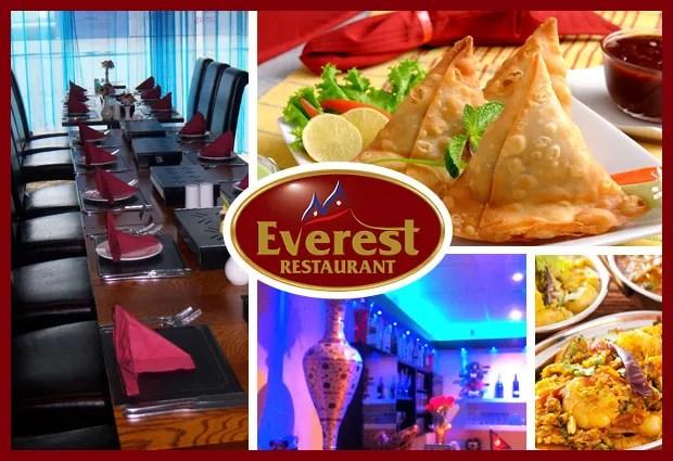 Everest Restaurant Belfast