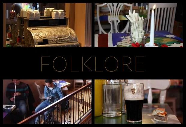 Folklore Belfast