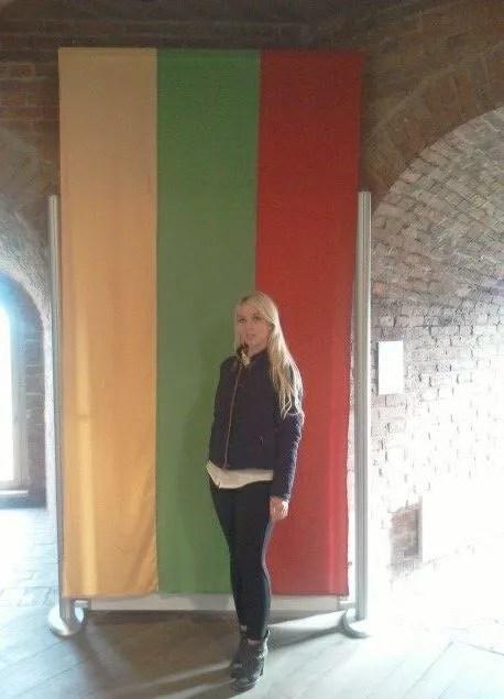 Belfast to Lithuania