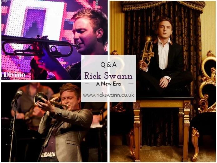 Rick Swann
