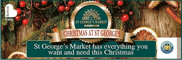 ST Geogres Market