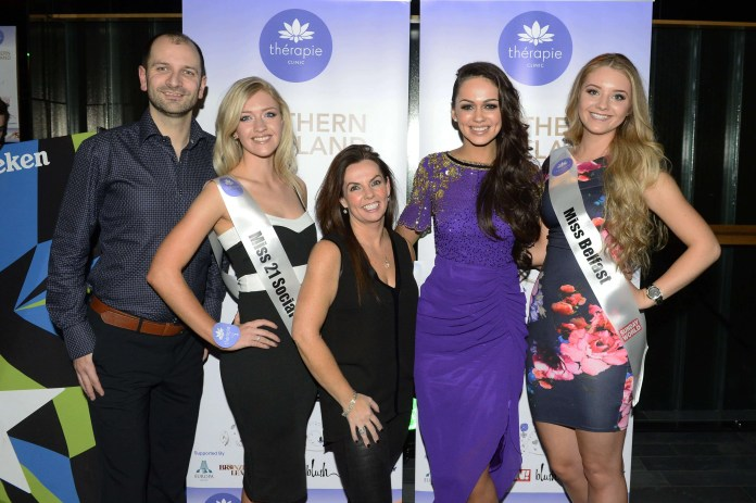 MISS NI HEATS AT 21 SOCIAL PICS MARK MARLOW 2702201505