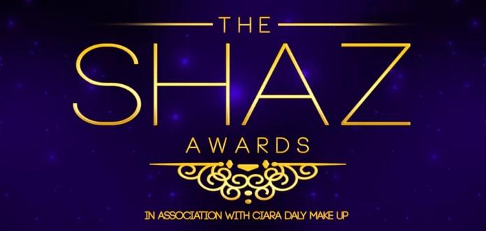 SHAZ AWARDS at Cabaret