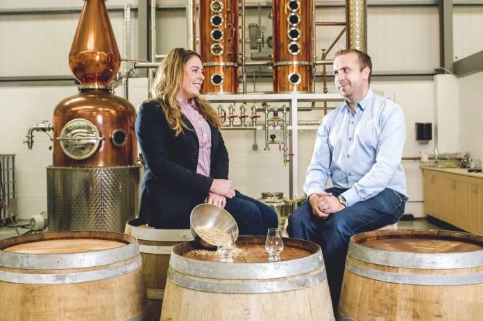 Rademon announce Irish Whiskey 1