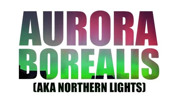 AuroraBorealis