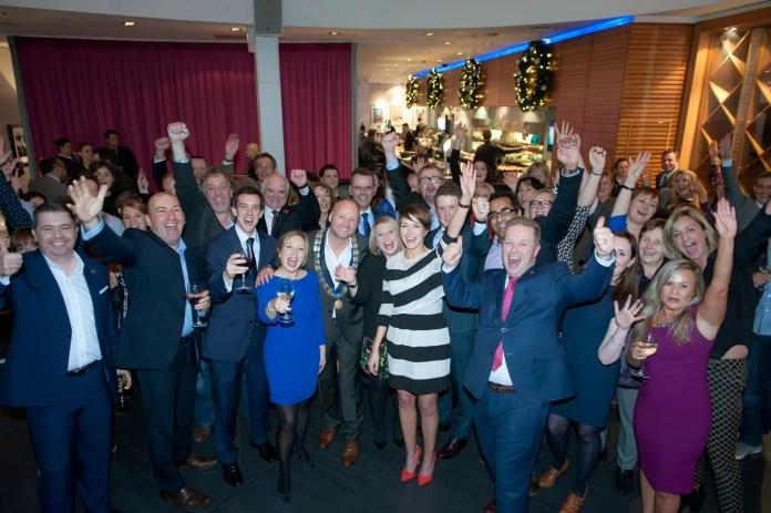 Belfast Bid Win