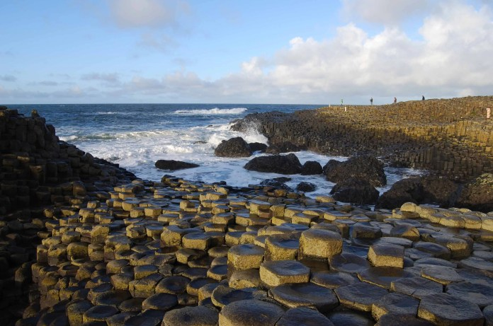 Giant's Causeway (1)