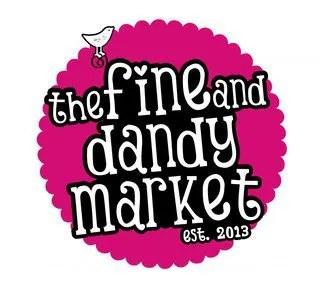 The Fine and Dandy Christmas Market, University Rd, Belfast
