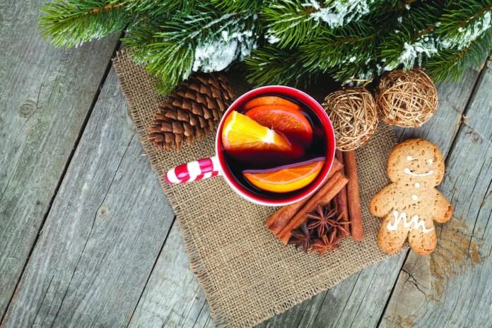 Lidl Christmas Village