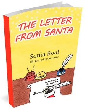 The Letter From Santa