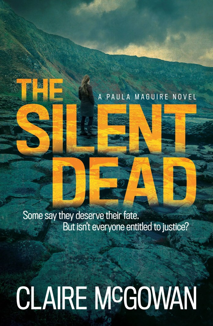Silent Dead TPB.indd