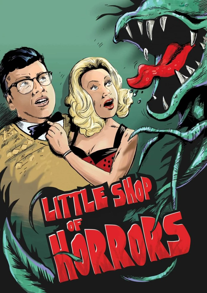little shop of horrors image