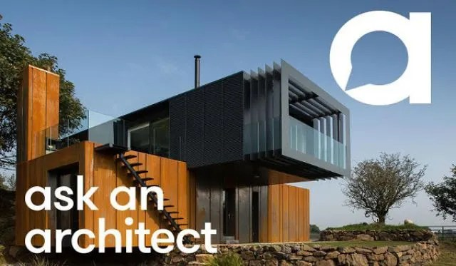 Ask an Architect Logo